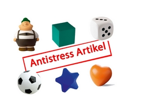 Antistress Werbemittel